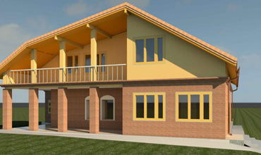 Построим новый дом