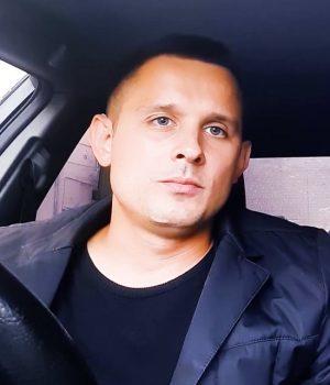 Хабаров Дмитрий - архитектор - проектировщик