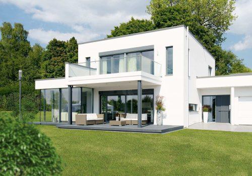 реконст строительство домов